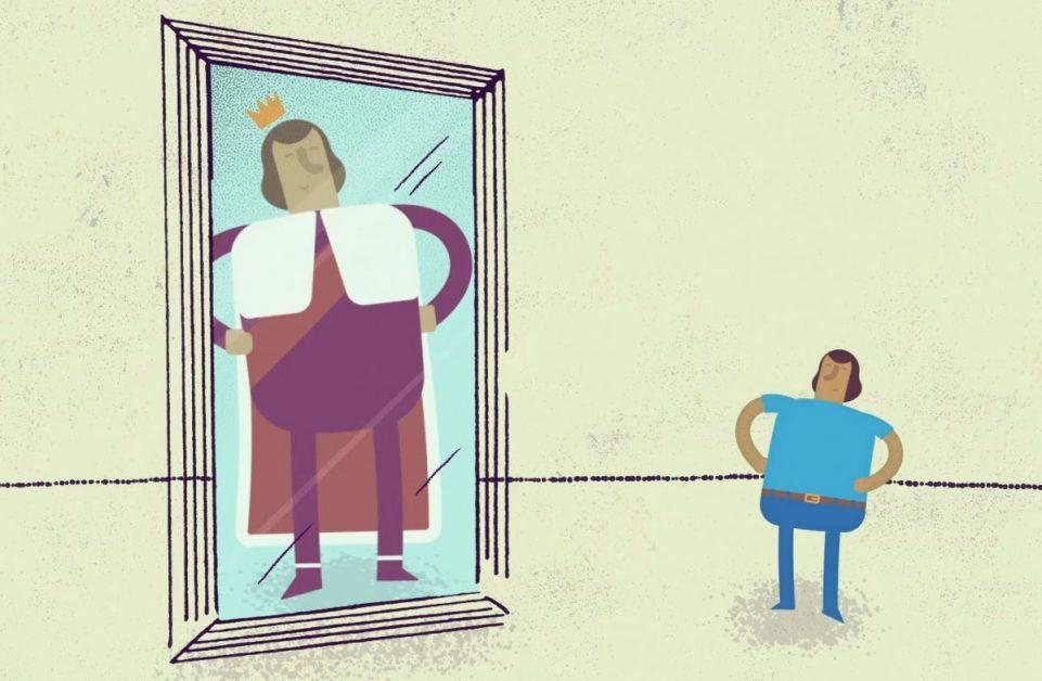 איך לזהות אישיות נרקיסיסטית? מכירים מישהו כזה?