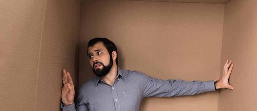 טיפול בחרדה - להתמודד עם הפחד והמתח הנפשי