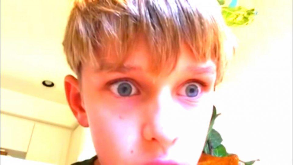 ילד מדבר על לקויות למידה ו ADHD מנקודת המבט שלו