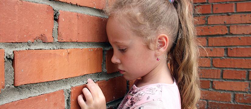 בעיות רגשיות אצל ילדים והדרך להתמודד איתן