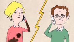 לקיחת אחריות ותקשורת בריאה בין בני זוג
