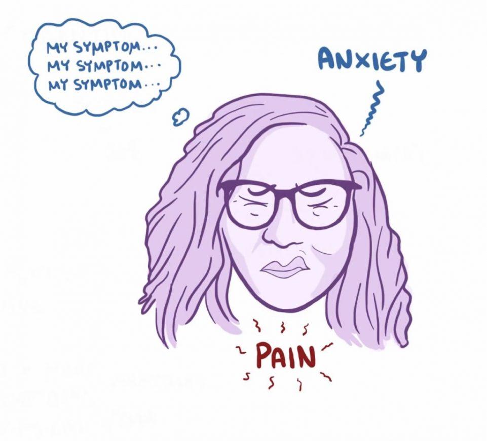 גורמים לכאבים ומחלות פסיכוסומטיות - גוף ונפש